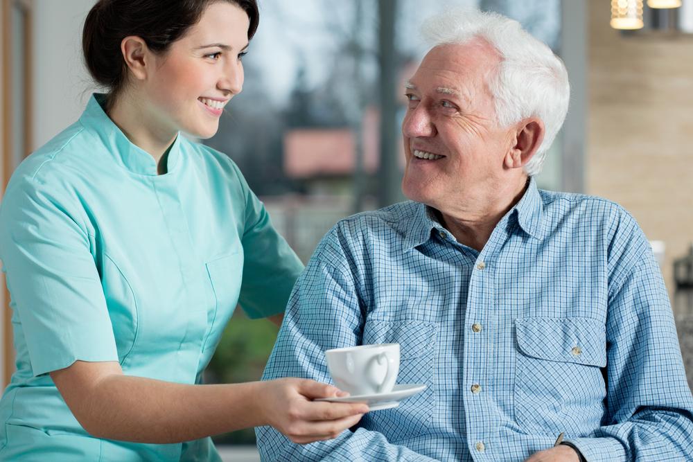 elderly companionship serving all of north county san diego vista