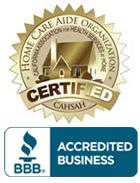 CAHSAH-Certified
